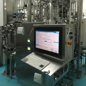 SAT for bioreactors