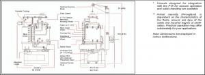 Powerfuge P18 scheme